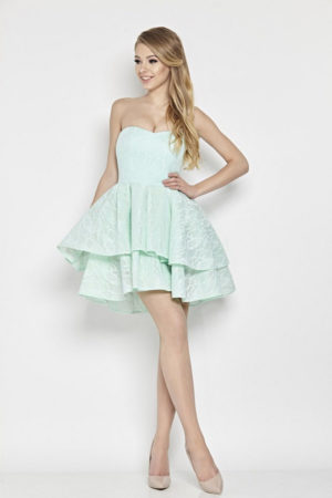 NNO19-25 Oblekica svečana Mintice