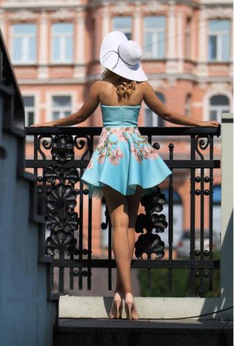 NNO19-1-17-1 Oblekica Pink Lady