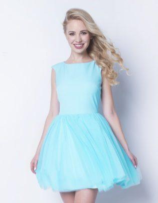 turquoiose-ballerina